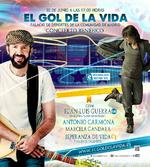 'El gol de la vida', macroconcierto cristiano en el Bernabéu