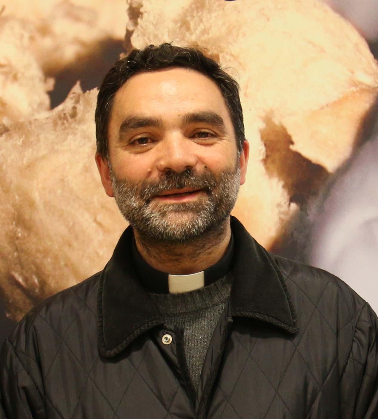 Resultado de imagen de francisco javier olivera misionero salamanca