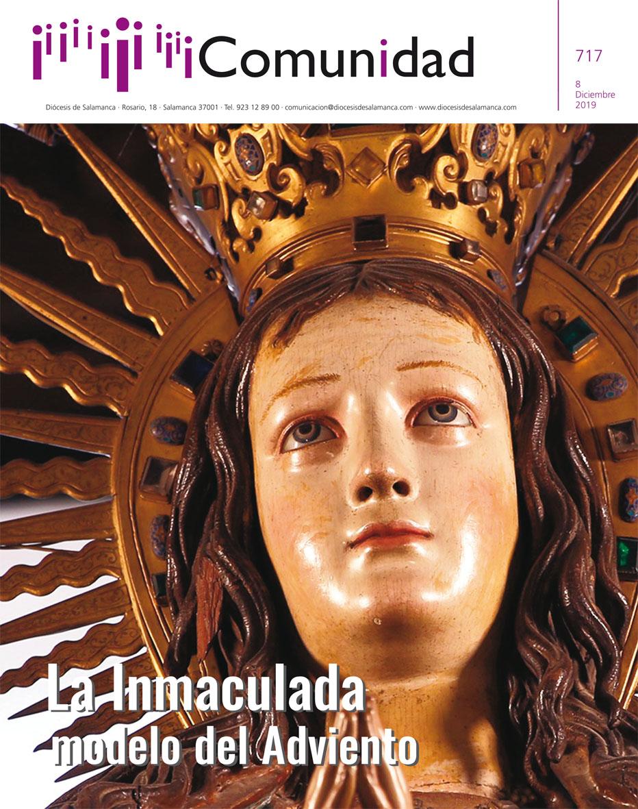 Publicación Diocesana